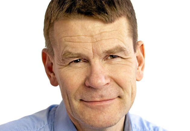 Herman Sundqvist vill till Altinget inte kommentera den interna rapport som föreslår att nyckelbiotopsregistreringen upphör helt.