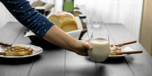 Ica ökade försäljningen av mjölk – efter Oatlys kritiserade kampanj