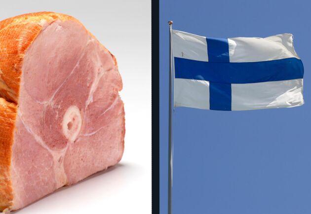 Finland ser gärna basturökt skinka som något som alltid är tillverkat i landet. I Sverige är bland annat osten Svecia en ost med skyddad geografisk beteckning i EU.