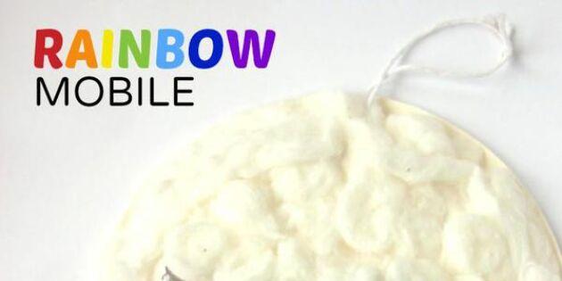 Jo, man får leka med maten – 14 roliga pastapyssel!