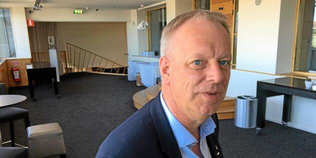 """""""Det tar tid att reparera efter torkan 2018"""""""