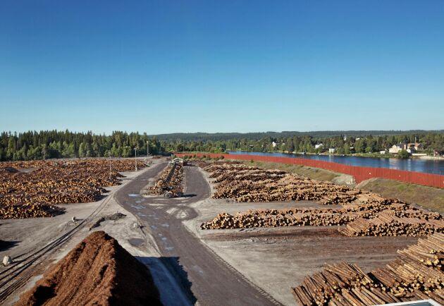 Norrskog väljer att i stället satsa på sågverket i Hissmofors.