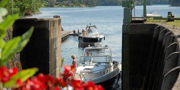 Detta visste du inte om Dalslands kanal – spännande fakta