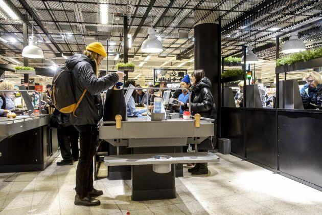 sweden lets shoppers scan - 630×420