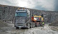 Fortsatt framåt för Volvo