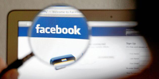 Svårare för lantbrukare att sälja produkter på Facebook