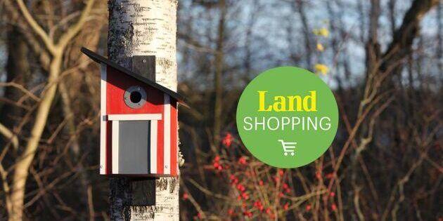 Land Shopping: Hantverk från hela landet
