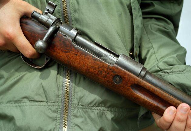 Swedish Agro bör inte få handla med vapen, anser polismyndigheten.