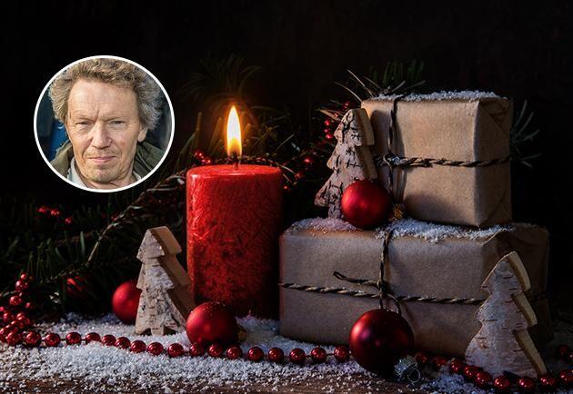 Spannmålsexperten Björn Folkesson tror att julen kommer att ha en lugnande inverkan på råvarumarknaden.