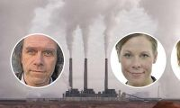 Ljummet mottagande av klimatexpertens förslag