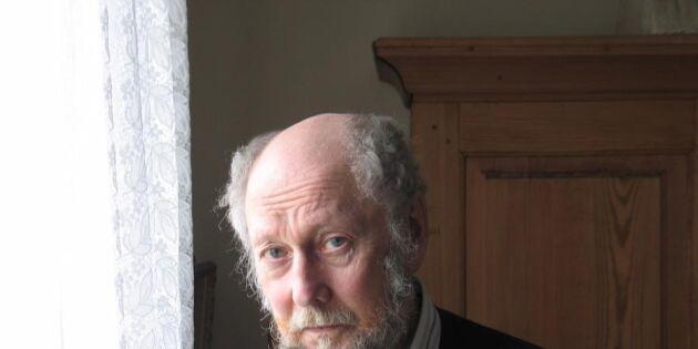 Vi glömmer aldrig! Lands reporter om att intervjua Torgny Lindgren