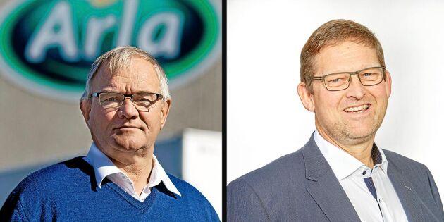 Mjölkjätten blir allt mer dansk – och samtidigt global