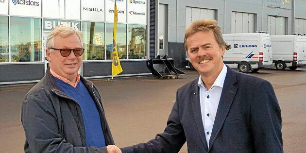 Söderberg & Haak satsar i Värmland