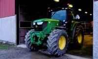 Danish Agro fimpar John Deere