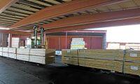Bergs Timber: Köp granskas extra
