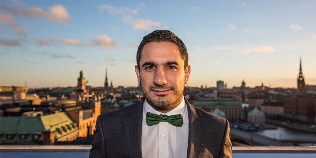 Ministern bekräftar: Fler myndigheter ska flyttas från Stockholm