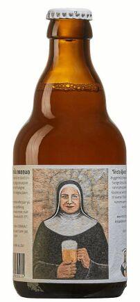 Vreta Kloster, med belgiska förebilder bryggs det svenskt öl.