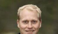 Sören Petersson ny skogsdirektör i Holmen