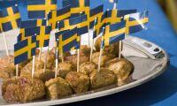 Starkt grundförtroende för svenska köttproducenter