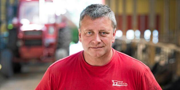 Landsbygdsministerns kritik av EU-stöd oroar nötköttsproducenter