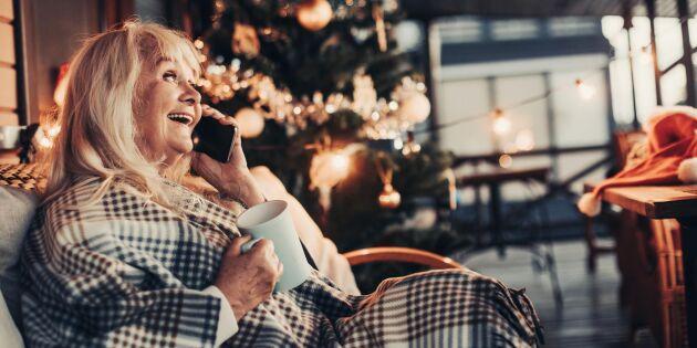 Ta hand om dig själv i jul – 15 må bra-aktiviteter