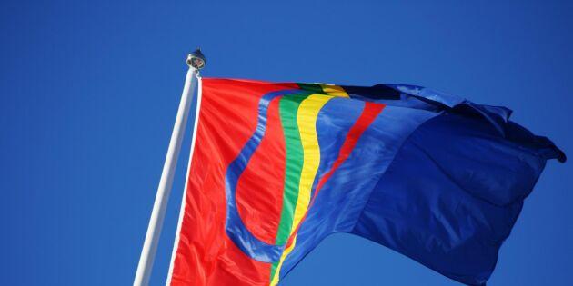 Samernas nationaldag firas i dag