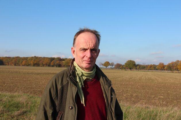 Att förbjuda glyfosat vore ett första steg mot ett miljövänligare och lönsammare lantbruk, enligt Ulf Lahmann som driver ekologiskt blandjordbruk i Niedersachsen, Tyskland.