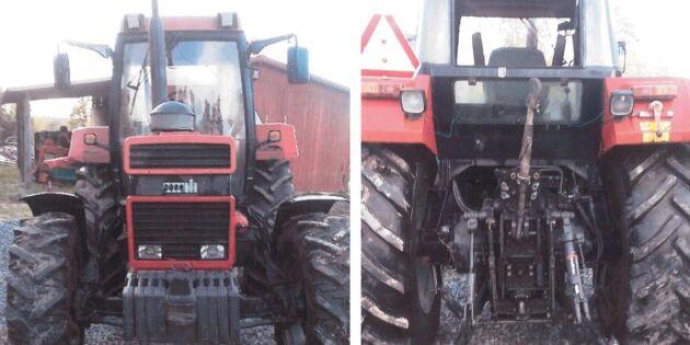 Storbedragare lurade lantbrukare på Blocket - så åkte han fast
