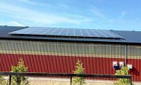 Batterier och solceller ingen bra kombo