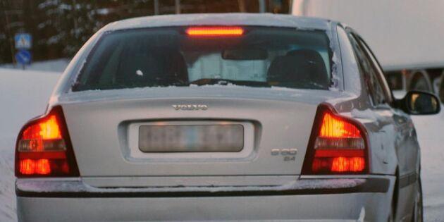 Dags att besikta bilen! Här är de 7 vanligaste felen vi får anmärkning på