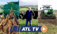 ATL TV i veckan: Soja, såteknik och Brexit