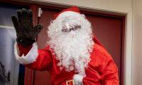 Fira julen på jobbet coronasäkert