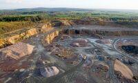 Markägare överklagar gruvplaner på Österlen