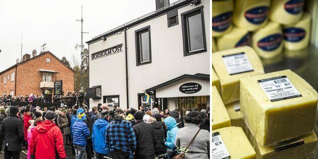 Efter Arlas nedläggning – nu startar man folkrörelse för svensk mat
