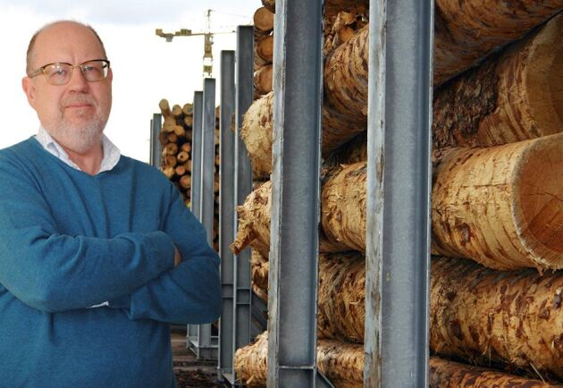 Är de kooperativt ägda sågverken väl skötta har de möjlighet att gå före med prishöjningar, skriver Knut Persson.
