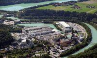 UPM stänger pappersmaskin i Tyskland