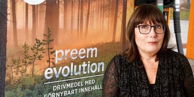 """Spaning 2019: """"Mer bränsle från skogen att vänta"""""""