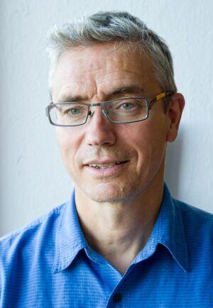 Sverker Forsén.