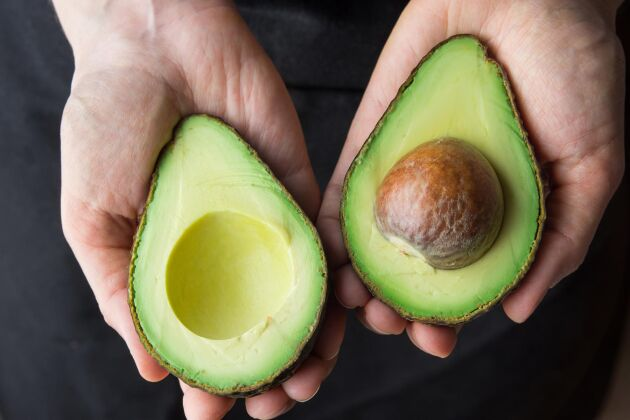 För att producera ett kilo avokado krävs 2 000 liter vatten.