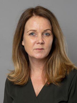 Landsbygdsminister Jennie Nilsson är ett av stadsråden som nu går till handling mot de ökade dödsolyckorna.