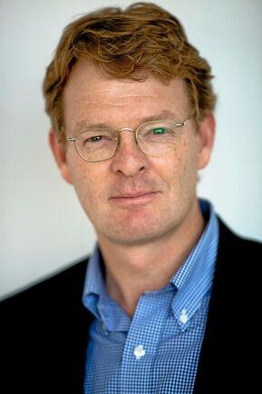 Mats Urde, forskare och docent i varumärkesstrategi.