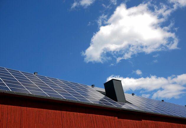 Sverige hamnar lågt i en rankning av EU-ländernas gräsrotsinitiativ för elproduktion.