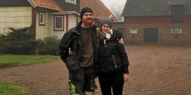Tor Pålsson vann Lands tävling – ska starta en gårdsbutik
