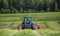 Lantbrukare fick marken skördad efter kommunmiss