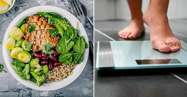 Det kan finnas förklaringar till att varken sträng diet eller tuff träning hjälper mot övervikt.