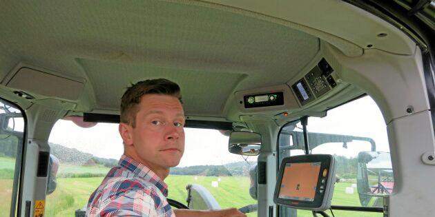Effektivare balinsamling med GPS-teknik