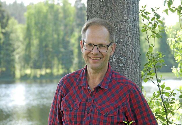 Var tid har sitt skogsbruk, skriver Leif Öster.