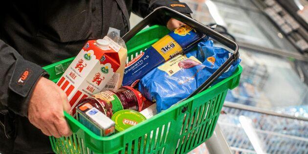 LISTA: Här ligger landets billigaste – och dyraste – mataffärer