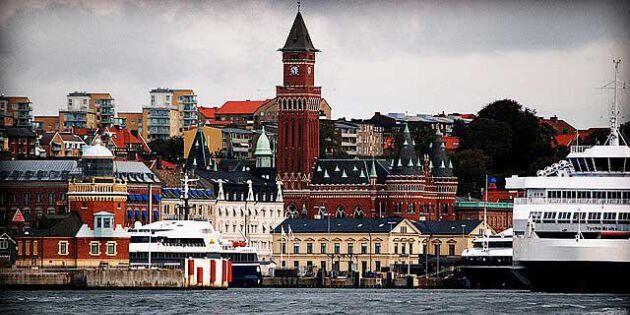 Sveriges krimkarta – här är 10 orter som myllrar av mord