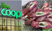 Därför lyfter Coop fram brasiliansk oxfilé